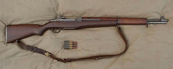 M1 Garand Ww1 The M1 was the standard